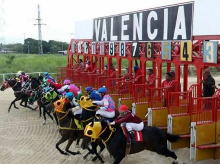 Valencia con una jornada de nueve competencias
