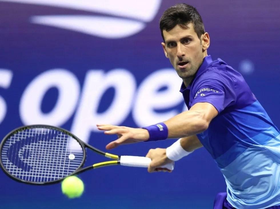 Djokovic took revenge against Zverev and got into the final