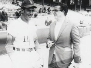 En la pelota | Hace 62 años de Aparicio en la Serie Mundial 1959