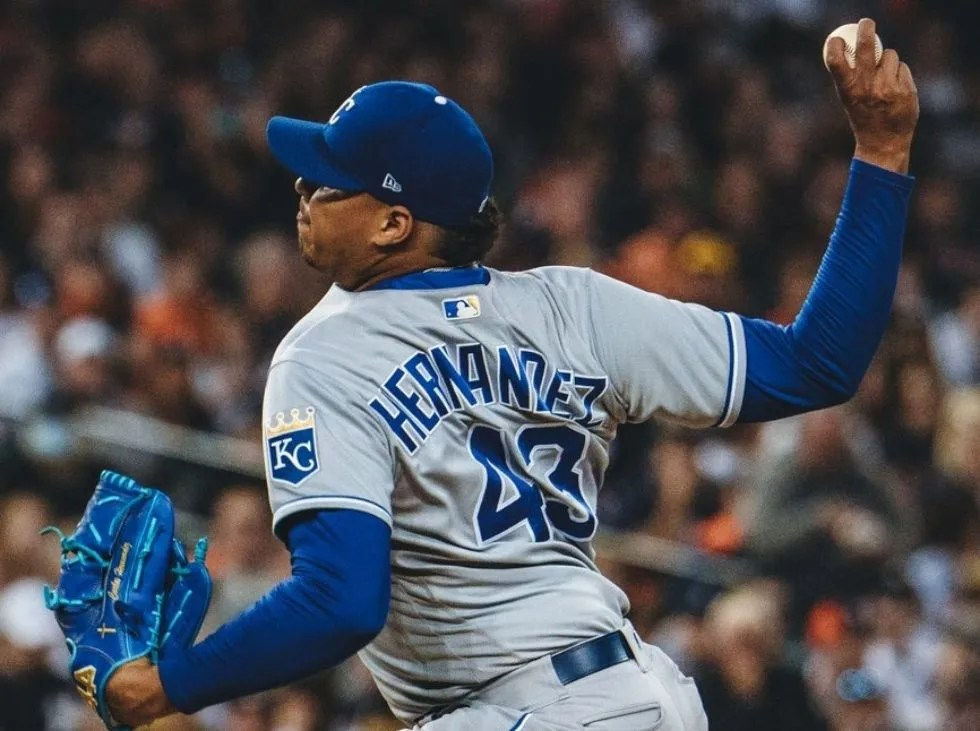 Hernández stood out on 'Miggy Day'