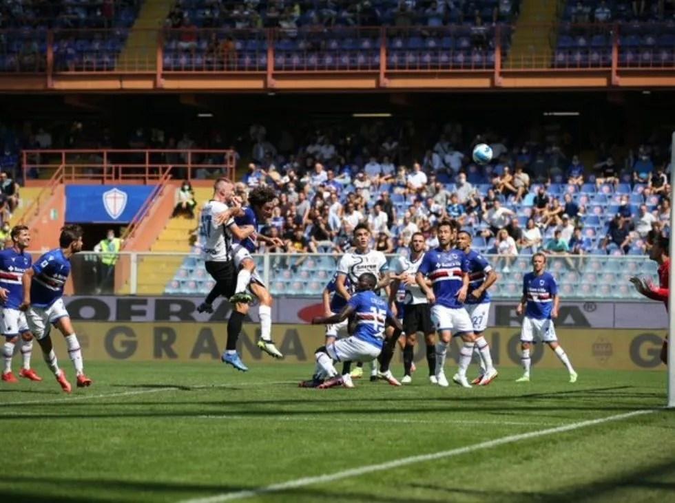 Inter empata previo a su estreno en Champions
