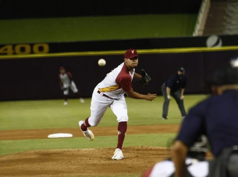 Venezuela blanks, classifies and remains undefeated