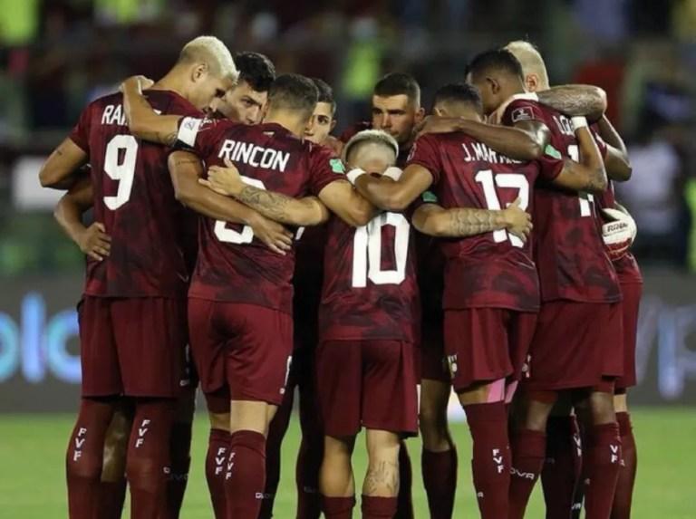 Conmebol anuncia fechas para la triple fecha de Octubre