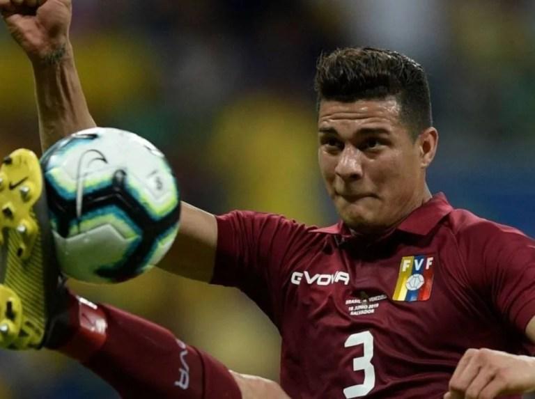 Yordan Osorio solicita ser convocado para las eliminatorias