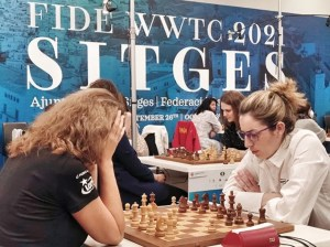 Sowing chess | Sitges becomes the Capital of Chess