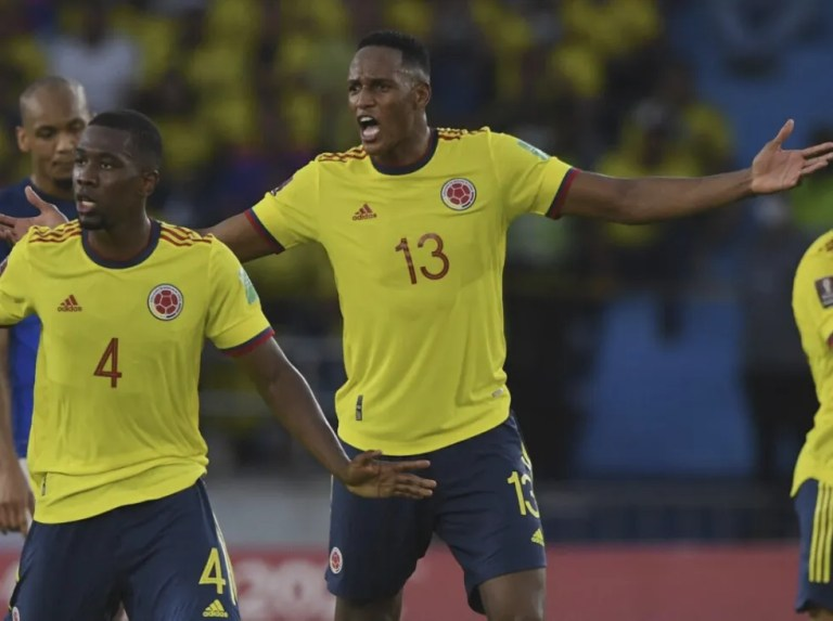 Colombia vs Ecuador: A heads up for qualification