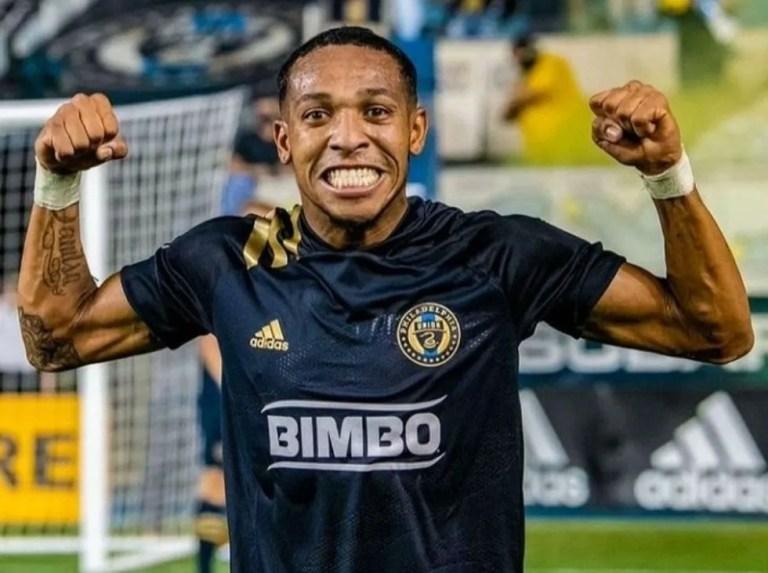 The 'brujo' Martínez shines in the MLS