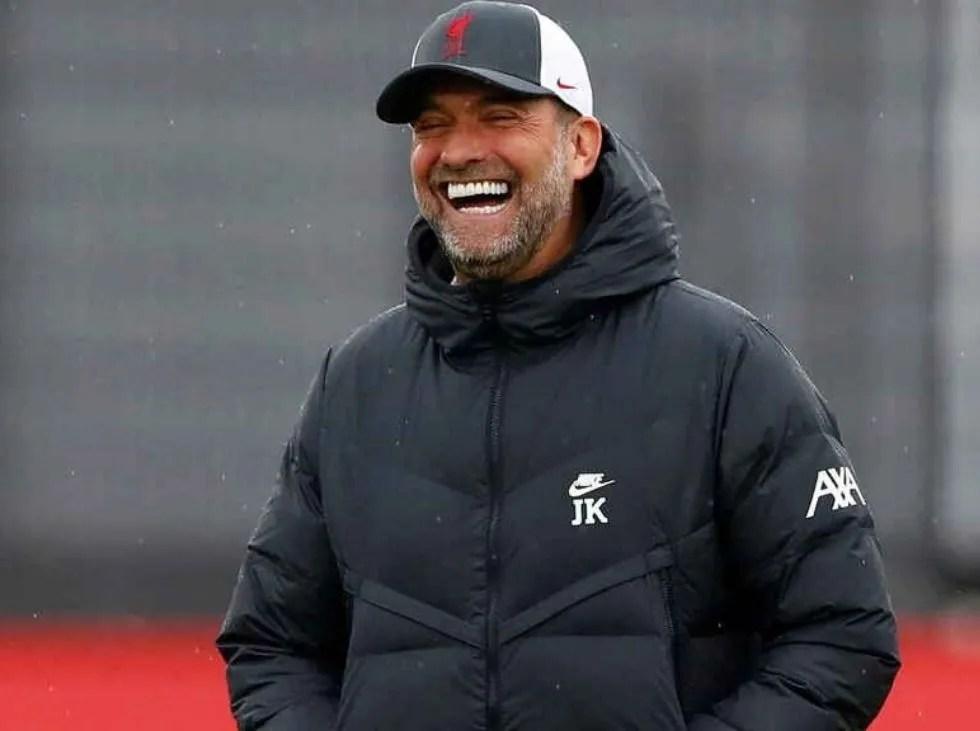 Klopp: «¿Me gusta lo que hace el Atlético? No mucho»