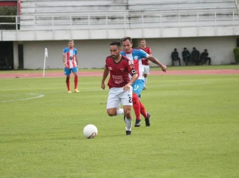 Portuguesa, Estudiantes and Carabobo play their necks