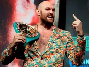 Left hook | Fury now looks towards his big fight