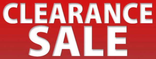 Lider_Clearance_Sale