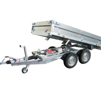 9.5. Tipping Trailers