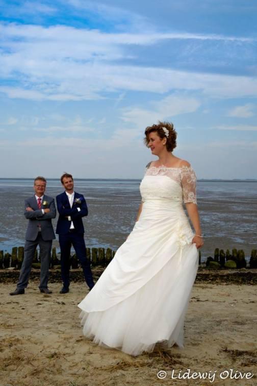 Bruiloft Cindy 3