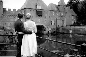 Bruiloft Inge en Evert