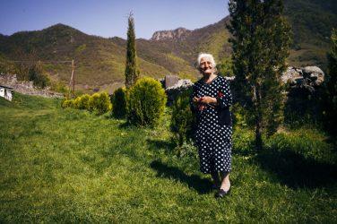 Armenia by Lidia D'Opera