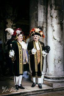 Venice Carnevale - Venezia Italia