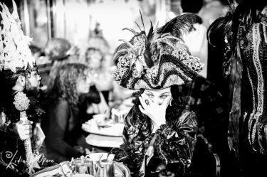 Venice Carnevale