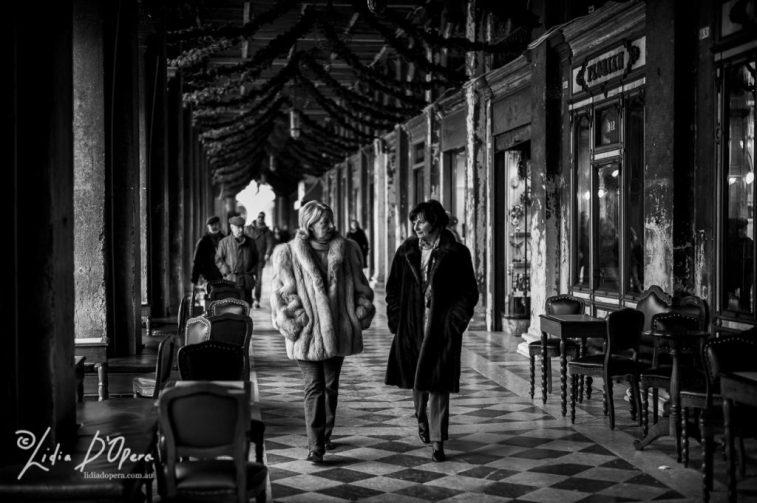 Venezia Italia - Venice Italy
