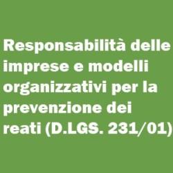 responsabilita-delle-imprese-e-modelli-organizzativi-per-la-prevenzione-dei-reati-dlgs-231-01