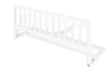 pinolino barriere de lit bois massif pour matelas jusqu a 15 cm d epaisseur