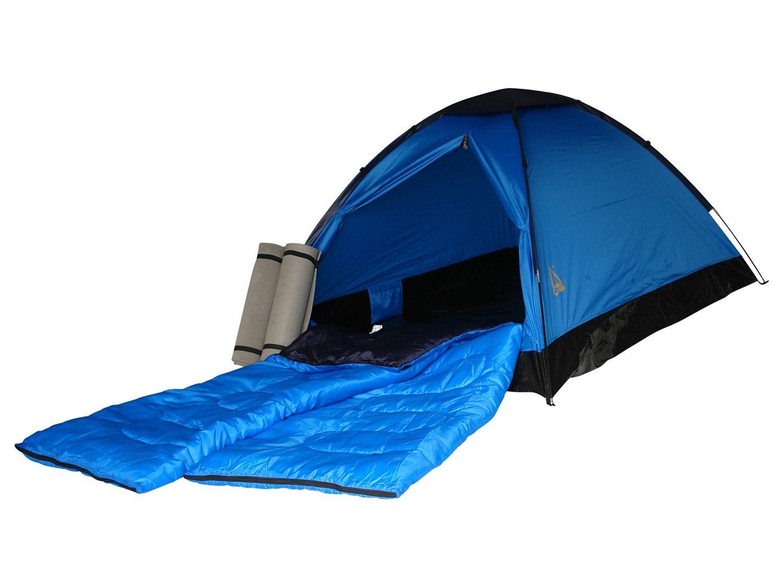 bestcamp set de camping 2 personnes