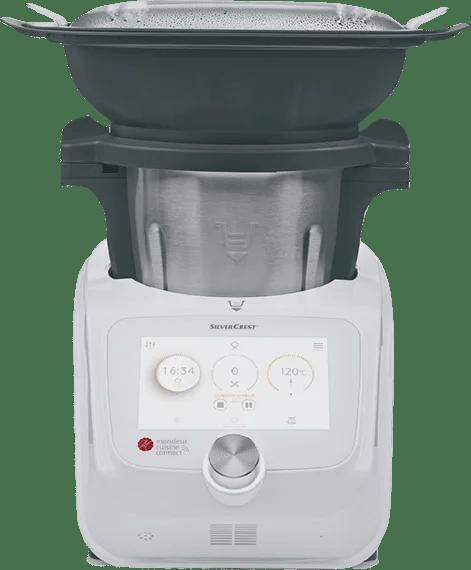 silvercrest robot de cocina monsieur