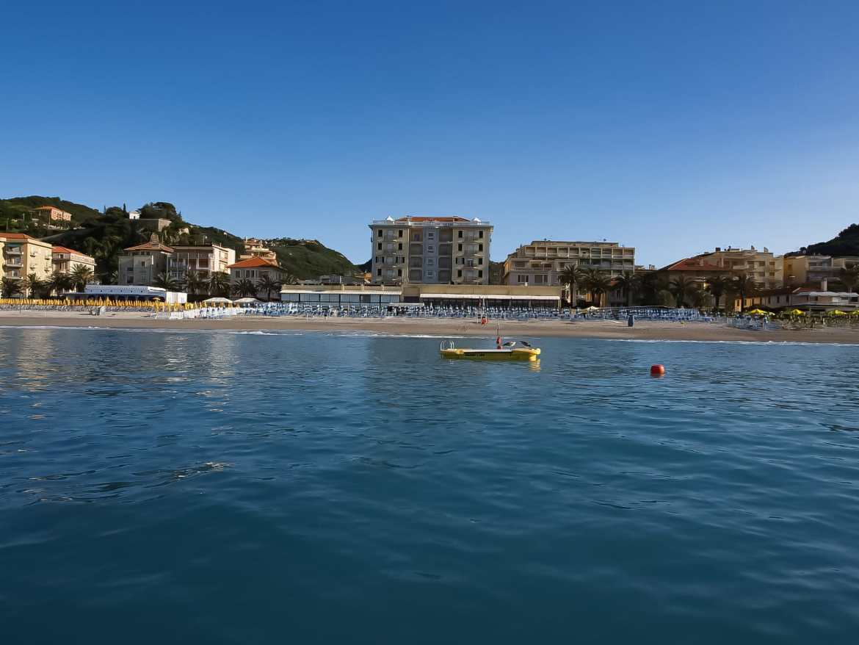 Lido Resort Finale Ligure
