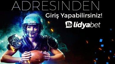 Photo of Lidyabet175.com Yeni Giriş Adresi
