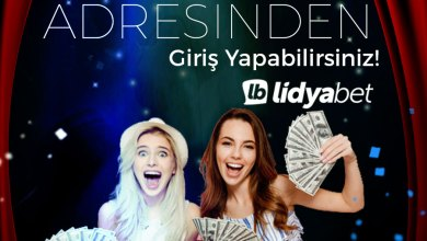 Photo of Lidyabet179.com Yeni Giriş Adresi