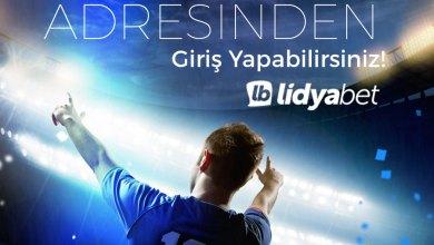 Photo of Lidyabet183.com Yeni Giriş Adresi