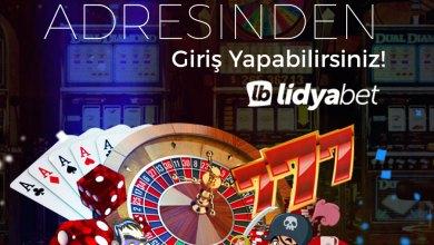 Photo of Lidyabet186.com Yeni Giriş Adresi