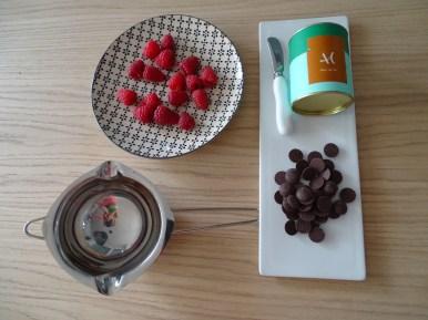 Zutaten für Selbermacher