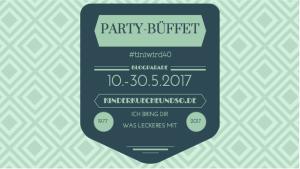 Blogparade-Party-Büffet-Kinderkuecheundso-Banner