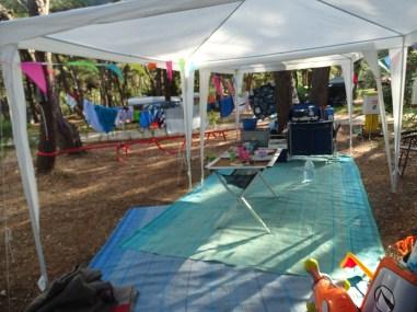 Camp Cikat