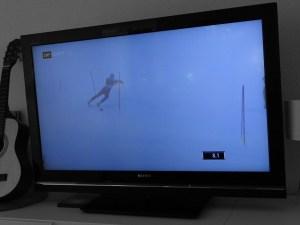 skirennen levi