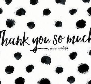 thank you pk
