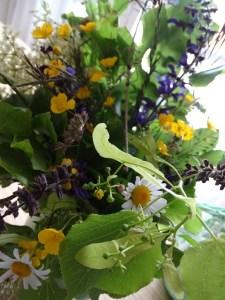 Blumenpracht aus Seedballs