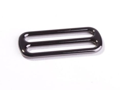 Snaply Schieber Gunmetal 40mm
