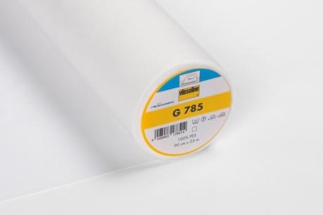 Vlieseline - Gewebeeinlage G785 weiss