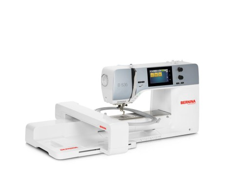 Bernina B535stickmodul_3