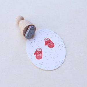 Perlenfischer e084-stempel-handschuh-klein-perlenfischer1