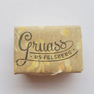 Stempel | Gruass us Felsberg