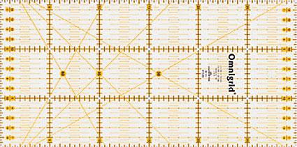 PRYM PATCHWORK LINEAL