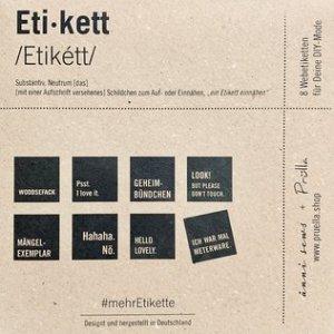 mehretikett 1. edition