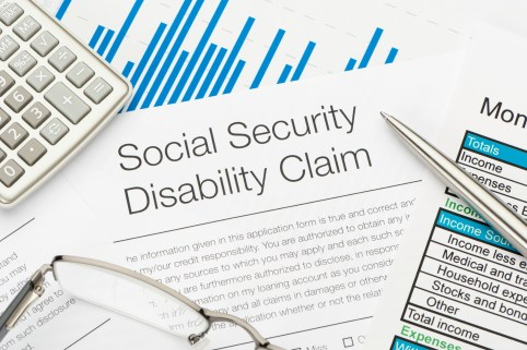 Tallahassee Social Security Disability Lawyer - SSA Blue Book