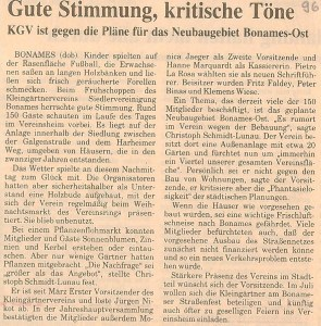 19960517 Rundschau Gute Stimmung