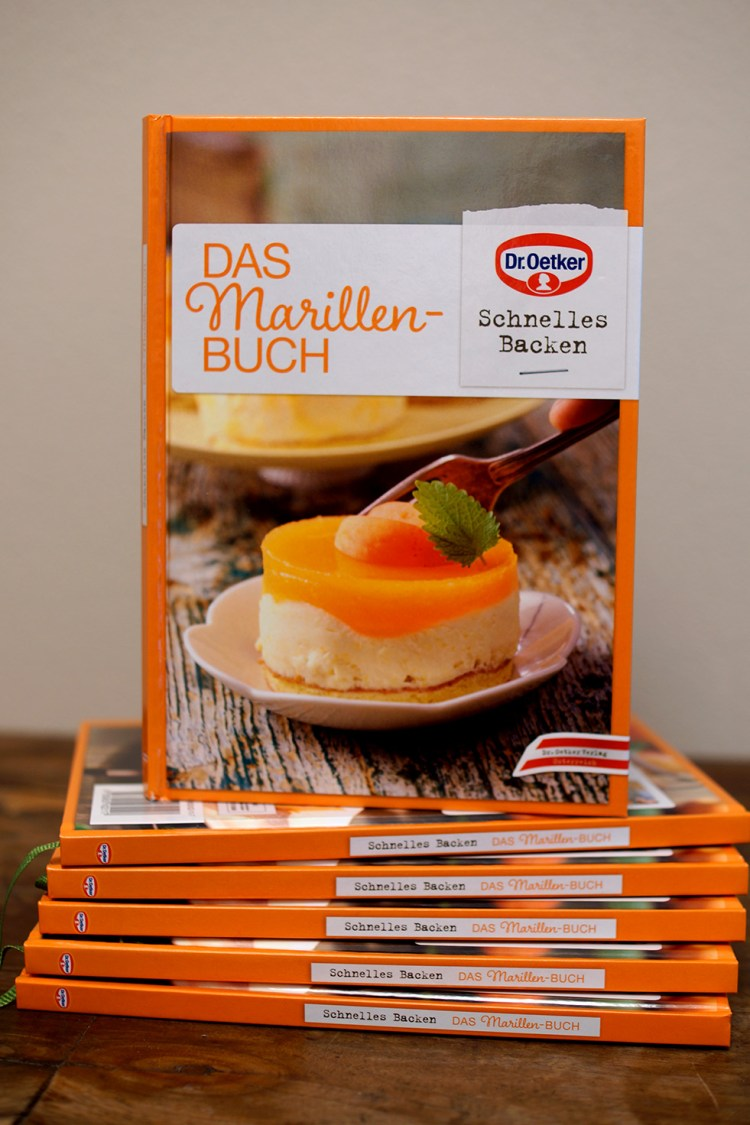 Dr. Oetker Give Away