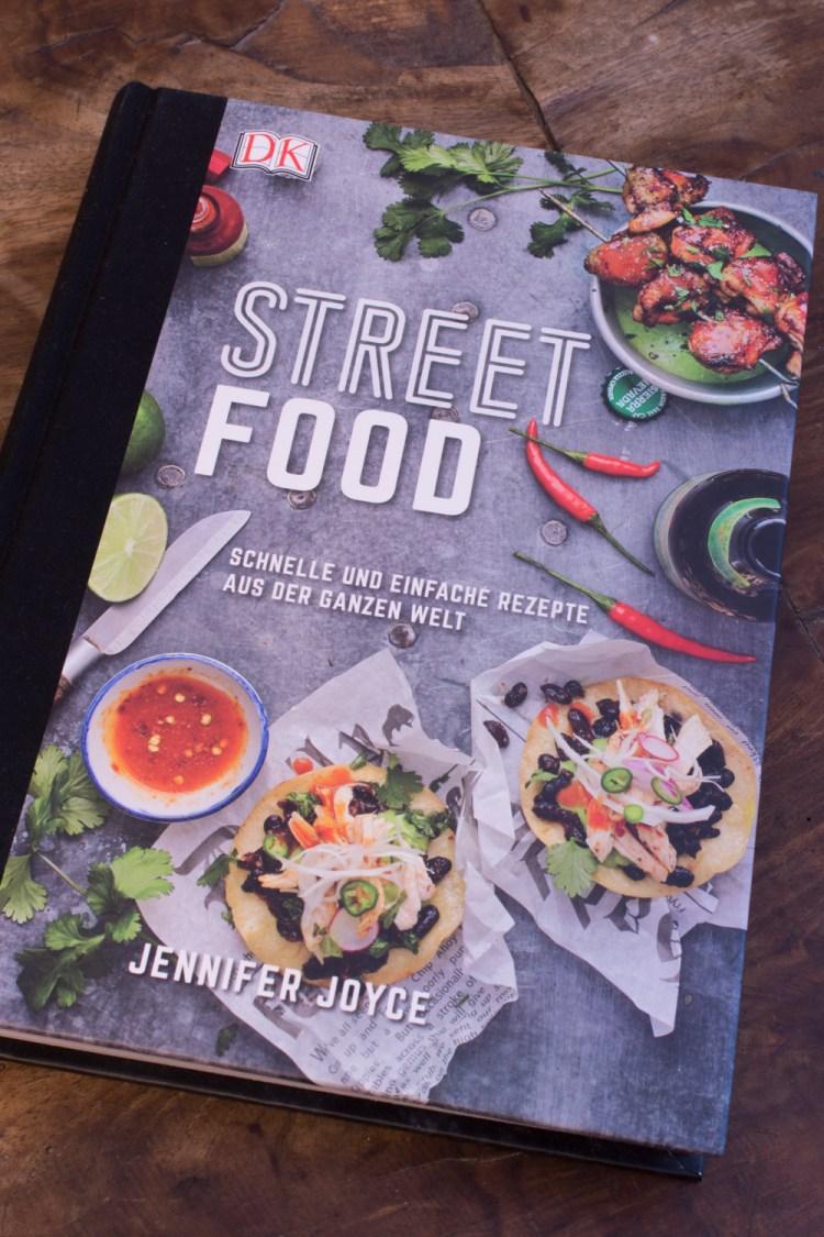 Street Food by Jennifer Joyce