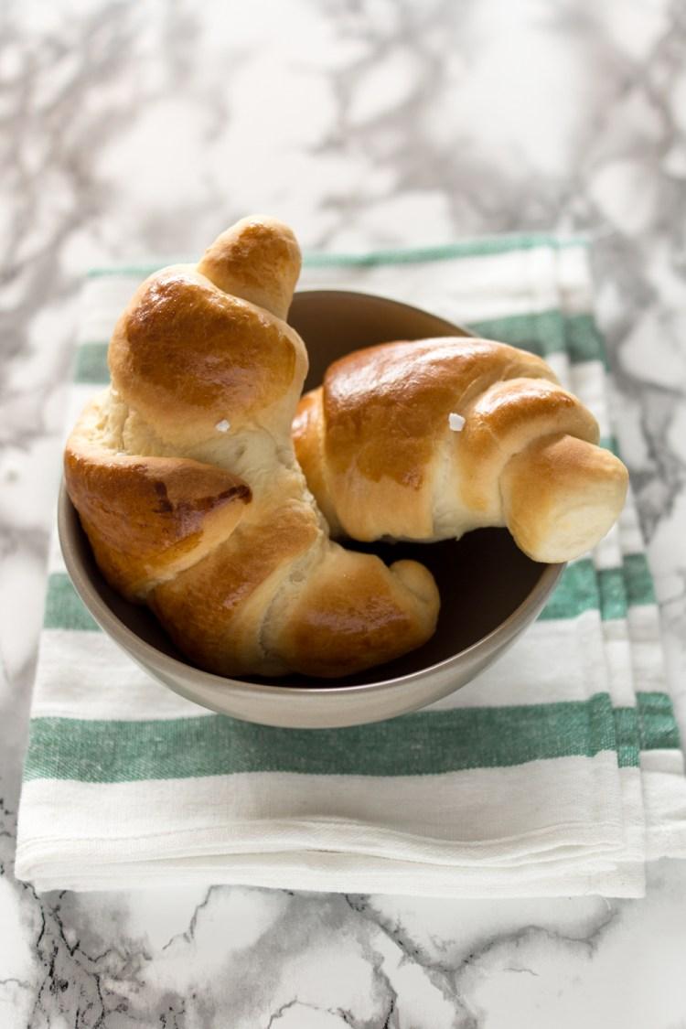 Süße Frühstückshörnchen-3