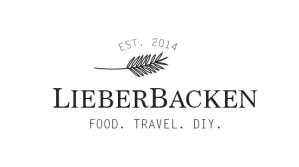 LieberBacken Logo